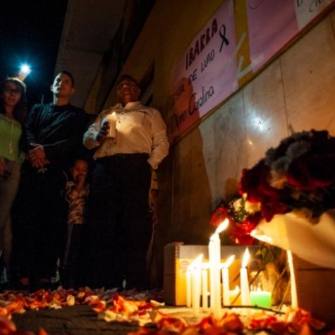 Aquí Ecuador: xenofobia, Estado y feminicidio