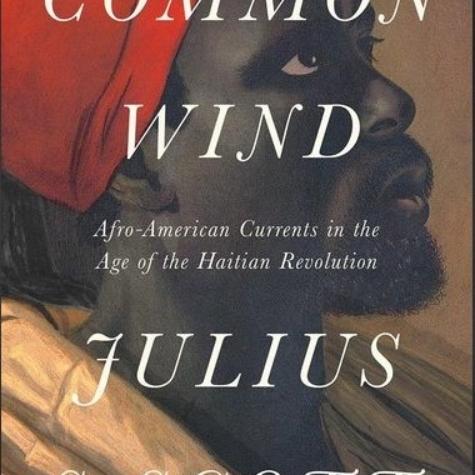 La tempestad de los revolucionarios afroamericanos. Sobre Julius Scott, The Common Wind.