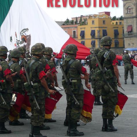 Nacimiento, muerte y resurrección del nacionalismo revolucionario en México, sobre Randall Sheppard A Persistent Revolution