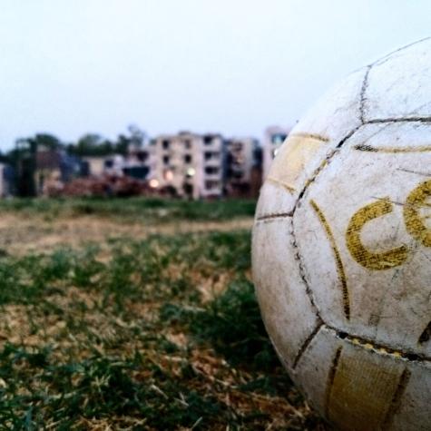 El fútbol en la India: amando a Dios en tierra ajena o la importancia del cricket