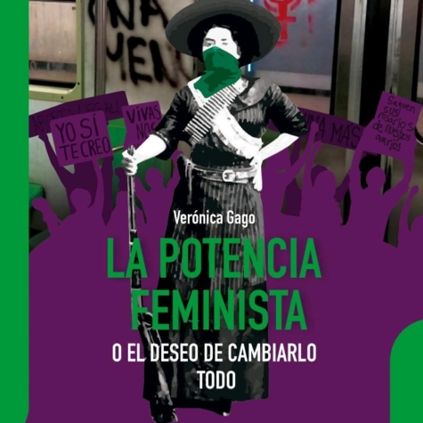 Ocho tesis sobre la revolución feminista
