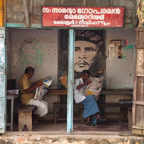 El ejemplo de Kerala