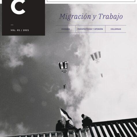 Volumen 1: Migración y Trabajo