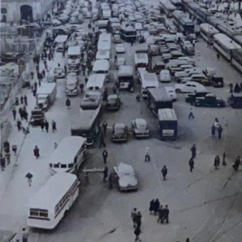"""Línea 12: ¿""""Falla estructural"""" o estructuras históricas de la desigualdad urbana?"""