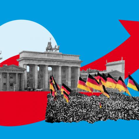 """""""Rebeldes conformistas"""": el populismo reaccionario en Alemania"""