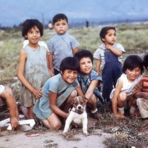 Campamento Nueva Habana, Chile: alfabetizarnos entre compañeros