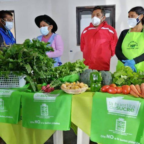 Manq'a: sistemas aymaras de producción de alimentos frente a la pandemia