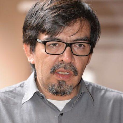 Despedida: Luis Fernando Granados