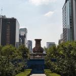 Adiós a Colón: <br>Identidades y espacio público