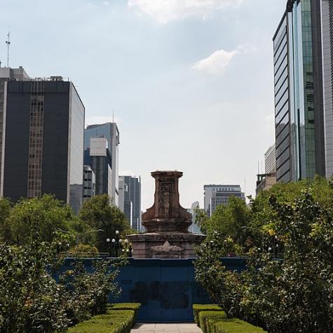 Adiós a Colón: Identidades y espacio público