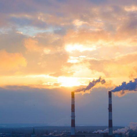Construir decisiones: acerca de la geoingeniería solar