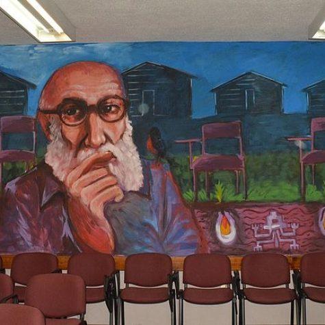 Paulo Freire: cien años de prefigurar desde los sueños y la esperanza