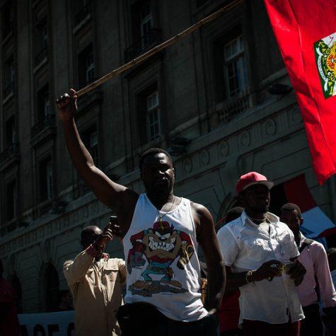 La guerra contra migrantes haitianxs en tránsito por las Américas