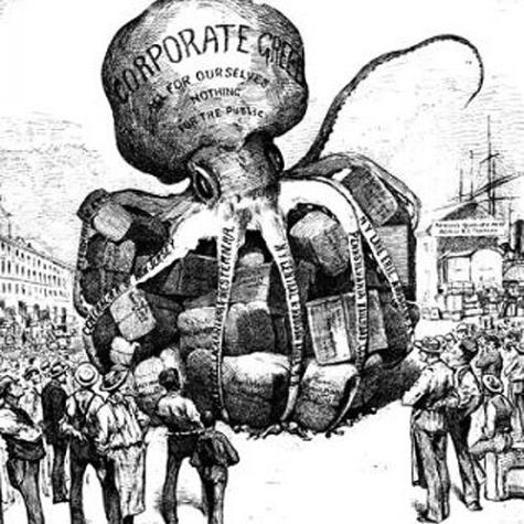 Leviatán Twitter: viviendo en la polis corporativa