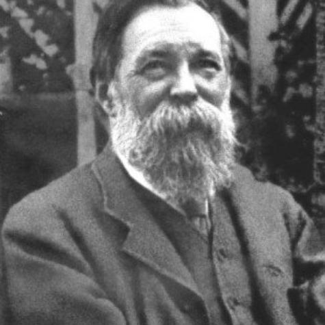 Engels se adelantó a Marx: entrevista con Michael Roberts
