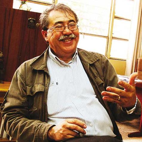 Un réquiem laico para Ricardo Melgar Bao (Lima, 1946 – México, 2020)