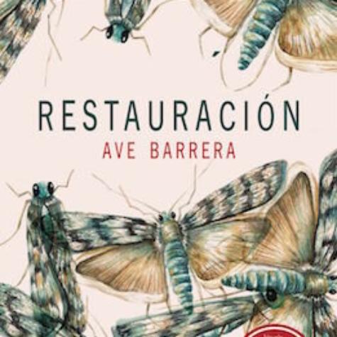 Restauración, de Ave Barrera, o la llave de la escritura