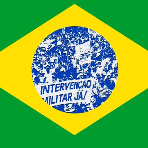 Lo viejo que no se acaba de morir: el gobierno de Bolsonaro y la derecha en Brasil