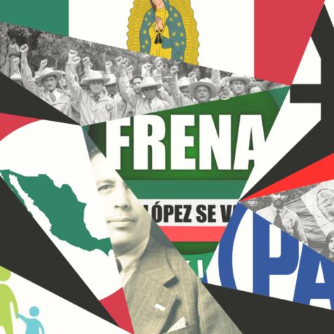 De la Cristiada al trumpismo criollo: los mundos de la derecha en México
