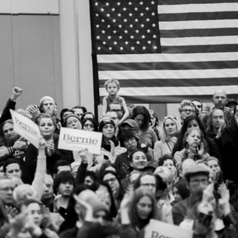 Bernie Sanders vs. el Partido Demócrata