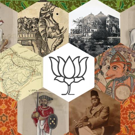 """""""Hinduidad"""": sobre el fascismo en India"""