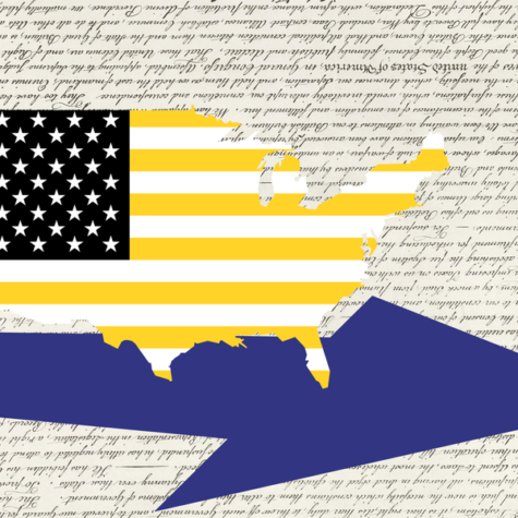 De la penumbra al primer plano: sobre la ultraderecha estadounidense en la era de Trump